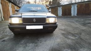 Хабаровск Cedric 1992