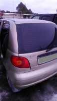 Daewoo Matiz, 2006 год, 90 000 руб.