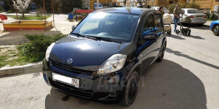 Daihatsu Sirion, 2012 год, 400 000 руб.