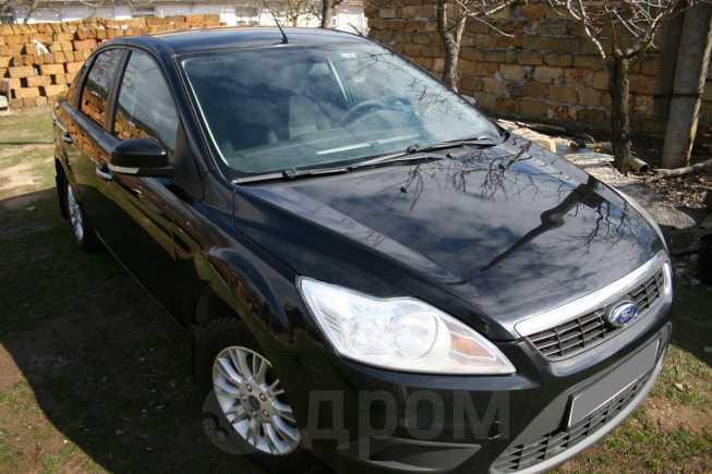 Ford Focus, 2010 год, 395 000 руб.