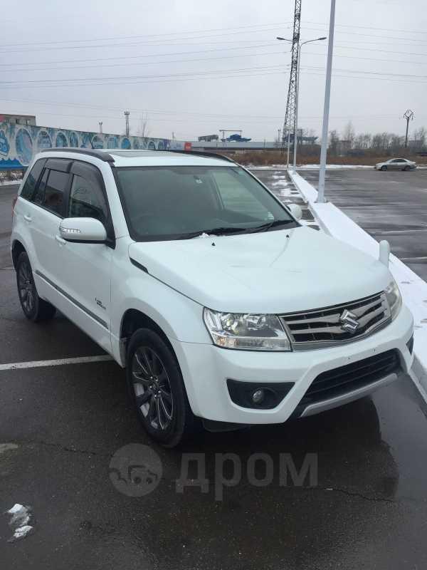 Suzuki Escudo, 2017 год, 1 160 000 руб.