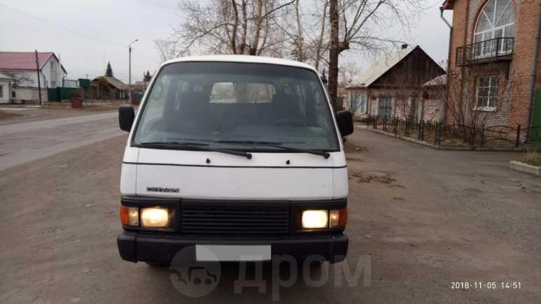 Nissan Urvan, 1993 год, 165 000 руб.