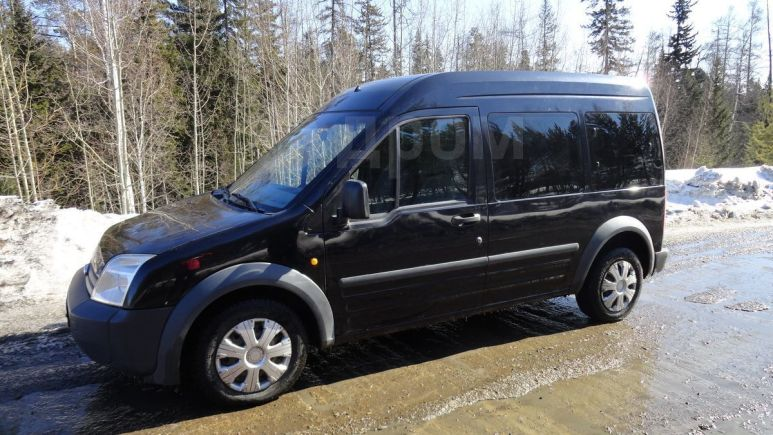 Ford Tourneo Connect, 2008 год, 310 000 руб.