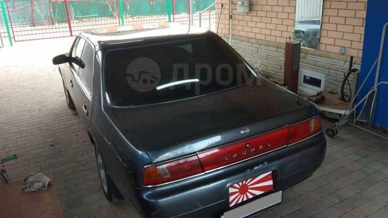 Nissan Laurel, 1993 год, 139 000 руб.