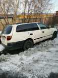 Toyota Caldina, 1998 год, 48 000 руб.