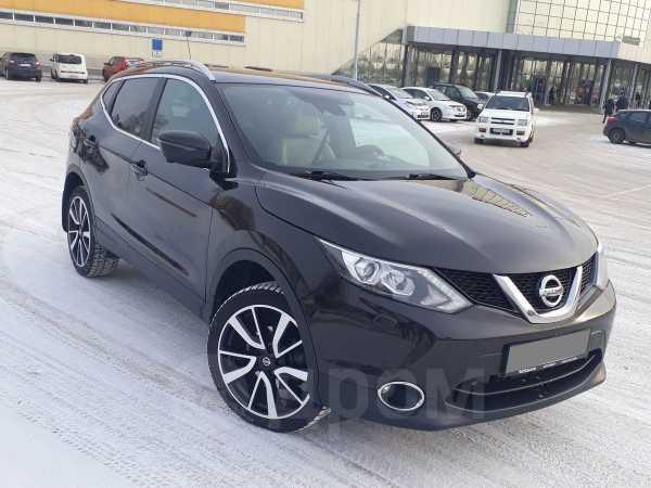 Nissan Qashqai, 2014 год, 1 140 000 руб.