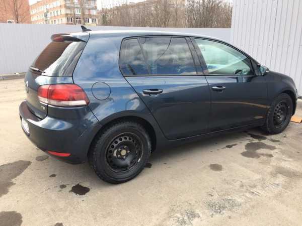 Volkswagen Golf, 2009 год, 385 000 руб.
