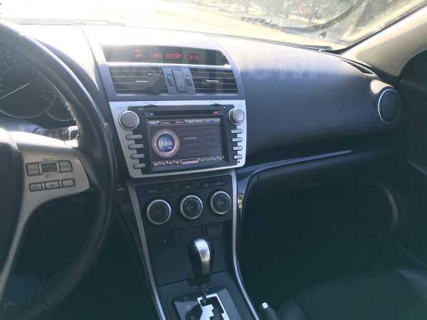 Mazda Mazda6, 2007 год, 475 000 руб.