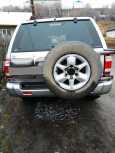 Nissan Terrano, 1999 год, 350 000 руб.