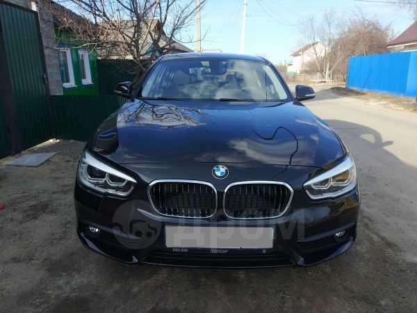 BMW 1-Series, 2018 год, 1 600 000 руб.