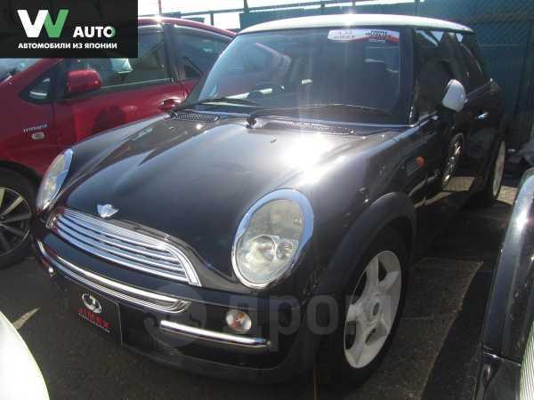 Mini Hatch, 2003 год, 160 000 руб.