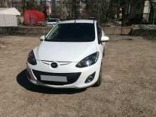 Симферополь Mazda2 2012