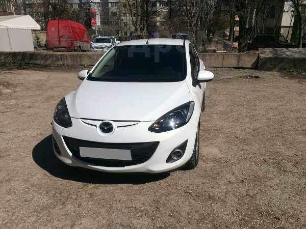 Mazda Mazda2, 2012 год, 570 000 руб.