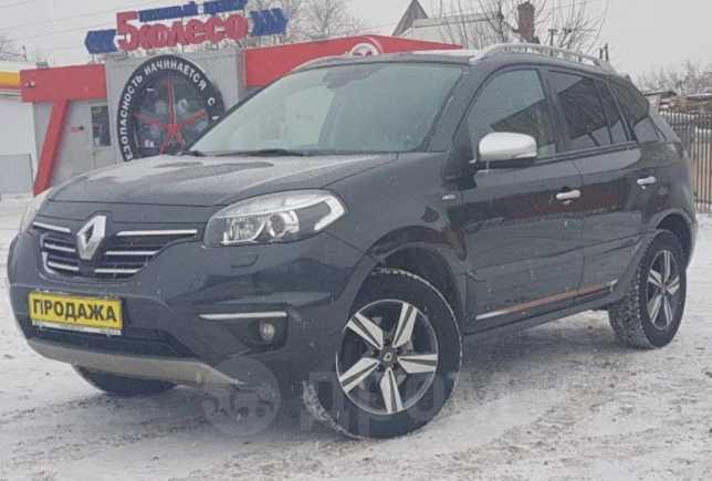 Renault Koleos, 2014 год, 859 000 руб.