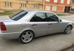 Кизилюрт C-Class 1995