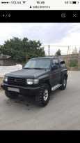 Mitsubishi Pajero, 1997 год, 490 000 руб.