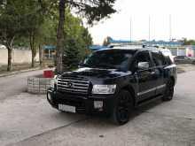 Симферополь QX56 2005