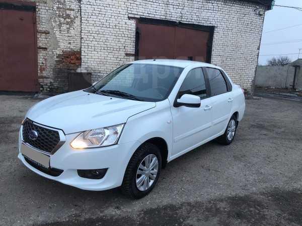 Datsun on-DO, 2017 год, 340 000 руб.
