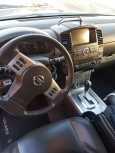 Nissan Navara, 2011 год, 1 080 000 руб.