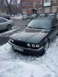 BMW 7-Series, 1990 год, 220 000 руб.