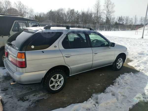 Nissan R'nessa, 1998 год, 240 000 руб.