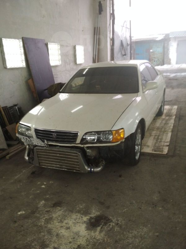Toyota Chaser, 1999 год, 200 000 руб.