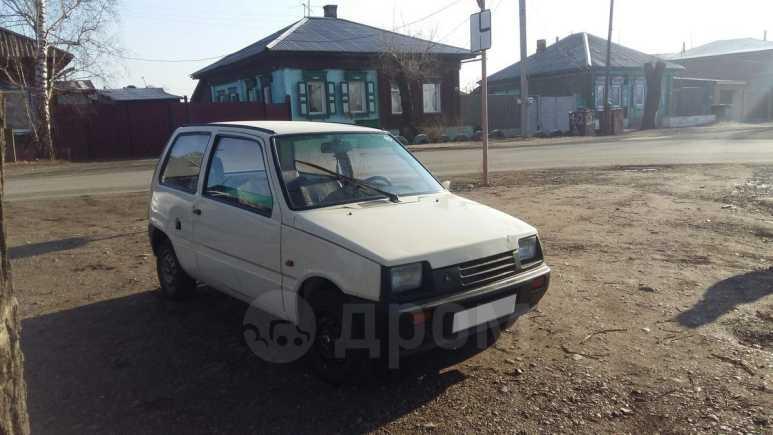 Лада 1111 Ока, 1998 год, 45 000 руб.