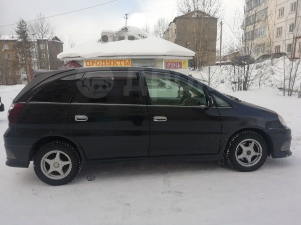 Toyota Nadia, 1989 год, 350 000 руб.