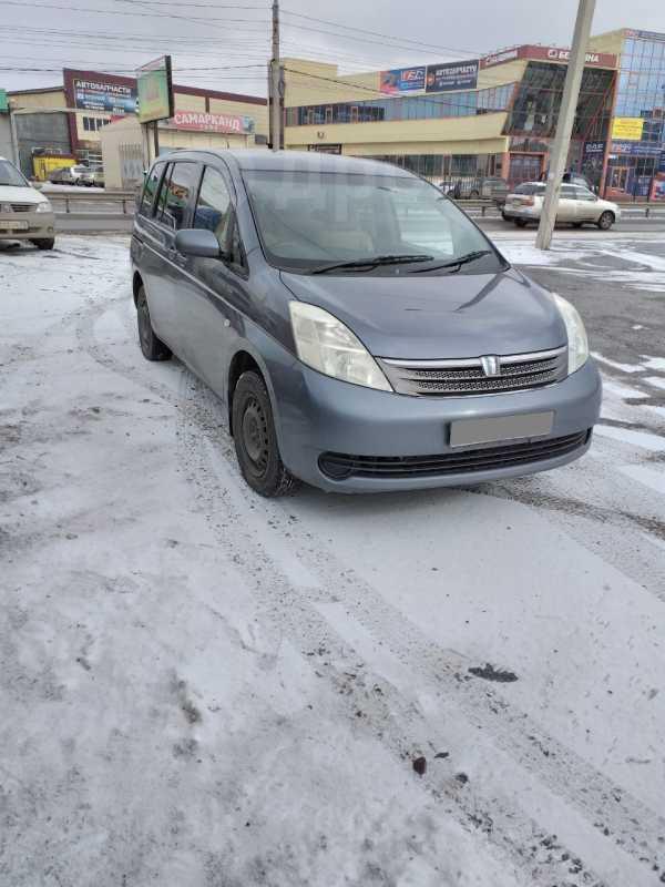 Toyota Isis, 2007 год, 480 000 руб.