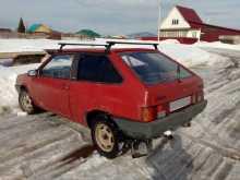 Белорецк 2108 1990