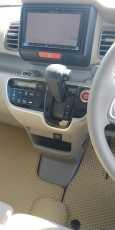 Honda N-BOX+, 2014 год, 397 000 руб.