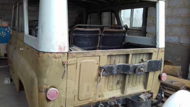 УАЗ 469, 1973 год, 45 000 руб.