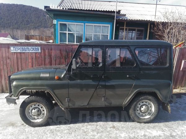 УАЗ Хантер, 2012 год, 400 000 руб.