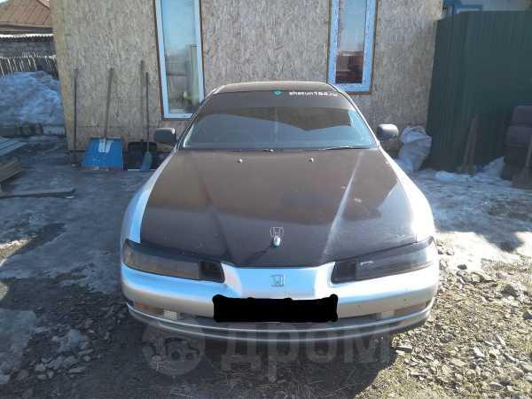 Honda Prelude, 1993 год, 110 000 руб.