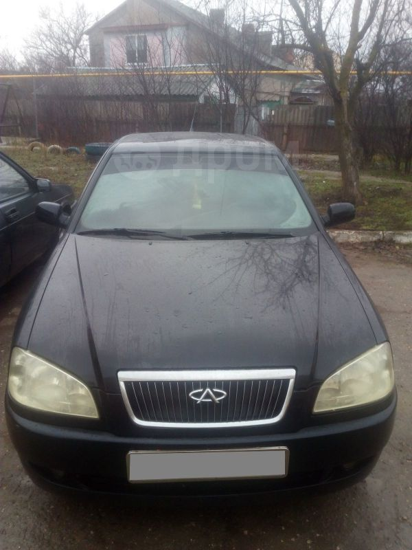 Chery Amulet A15, 2008 год, 140 000 руб.