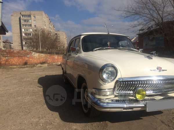 ГАЗ 21 Волга, 1963 год, 1 400 000 руб.