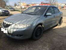 Краснодар Mazda6 2002