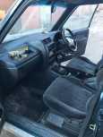 Suzuki Escudo, 1996 год, 195 000 руб.