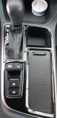 Hyundai Sonata, 2017 год, 1 320 000 руб.