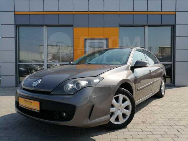 Renault Laguna, 2009 год, 450 000 руб.
