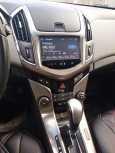 Chevrolet Cruze, 2015 год, 600 000 руб.