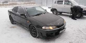 Хабаровск Corolla Levin 1991