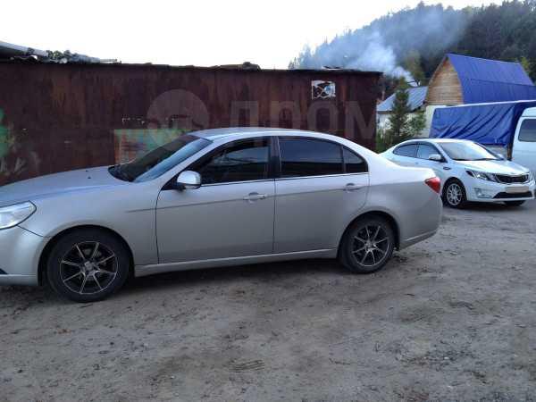 Chevrolet Epica, 2010 год, 330 000 руб.