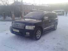 Улан-Удэ QX56 2004