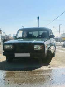 Новосибирск 2107 1998