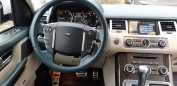 Land Rover Range Rover Sport, 2010 год, 1 300 000 руб.
