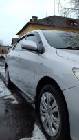Toyota Corolla, 2008 год, 450 000 руб.