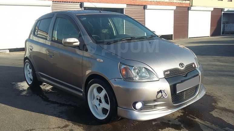 Toyota Vitz, 2001 год, 359 000 руб.