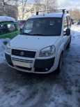Fiat Doblo, 2012 год, 420 000 руб.