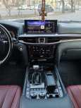Lexus LX570, 2018 год, 9 150 000 руб.